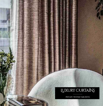 Luxury Curtains